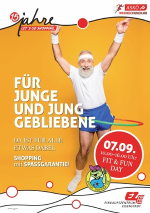 FIT & FUN DAY - EZE